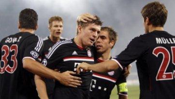 Удержит ли «Бавария» Тони Крооса?