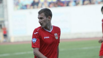 «Уфа» возобновит сезон с пятью новыми футболистами