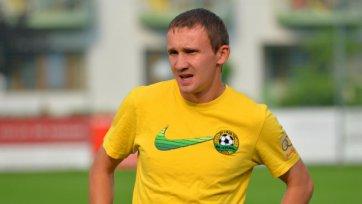 Козлов переходит в столичное «Динамо»