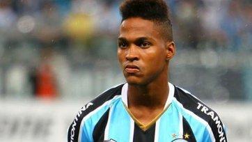 «Байер» договорился о трансфере бразильского защитника