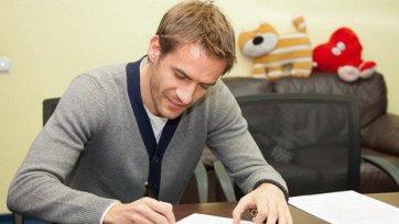 «Рубин» до конца недели заявит Девича для участия в чемпионате