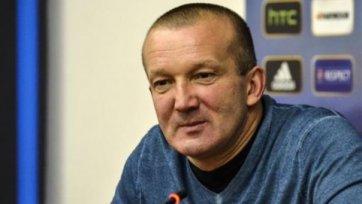 Роман Григорчук: «Я горжусь своей командой»