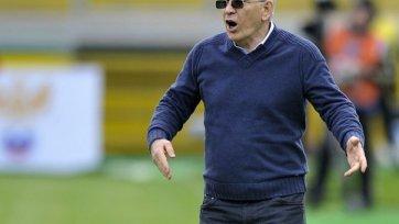 Гаджи Гаджиев: «Большую часть времени атаковал соперник, но мы заслужили победу»