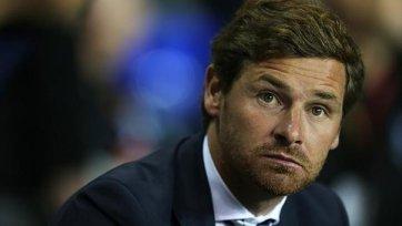 Виллаш-Боаш хотел бы поработать с «Реалом» или «Барселоной»