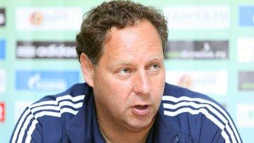 Сарсания считает, что «Зенит» чемпионат не выиграет