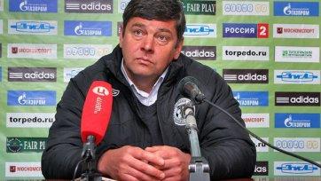 Чугайнов: «Сокол» собирается выиграть у ЦСКА»