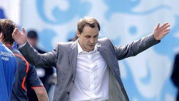 Кобелев: «Сейчас сильнейшим составом обладает «Динамо»