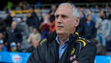 Шалланд — новый тренер сборной Армении