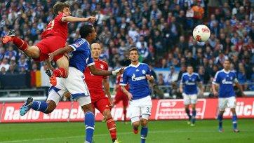 Анонс. «Бавария» - «Шальке». «Реал» забил шесть, сколько забьют «красные»?