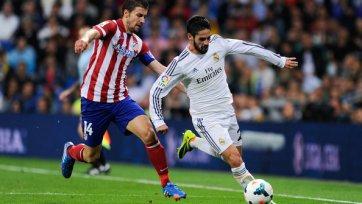 Габи: «Нужно реабилитироваться за поражения в Кубке Испании»