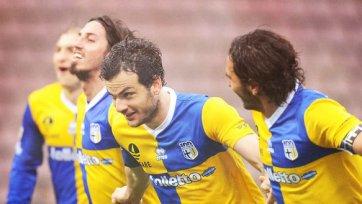 «Парма» устанавливает клубный рекорд – 14 матчей без поражений!