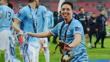 Самир Насри: «Надеюсь это не последний трофей в сезоне»