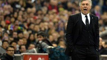 Карло Анчелотти: «Атлетико» настроился на грубую игру, а не на футбол»