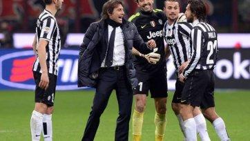 Антонио Конте похвалил «Милан» и Кларенса Зеедорфа