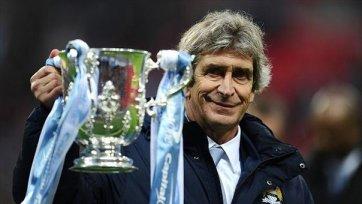 Наставник «МС» по ошибке назвал себя тренером «Манчестер Юнайтед» (видео)