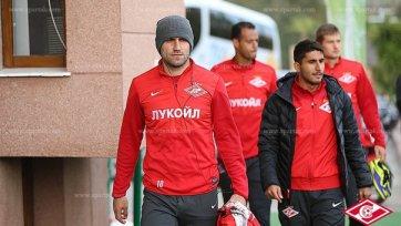 Мовсисян: «Широков большой игрок, который поможет «Краснодару»