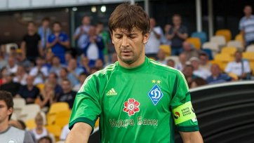 Александр Шовковский все же сыграет в этом сезоне