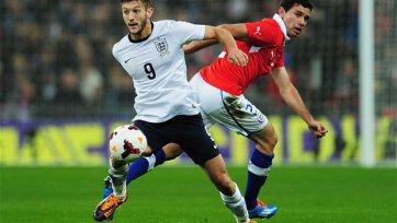 Лаллана: «В сборной Англии я совершенствую свое мастерство»
