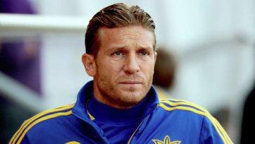 Воронин: «Готов играть за «Динамо» до конца карьеры»