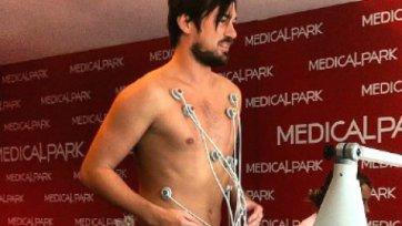 В «Актобе» опровергли информацию о здоровье Милевского