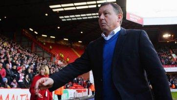 «Ноттингем» проведет 5 матчей без тренера!