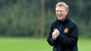 Британские СМИ: Мойес планирует приобрести восемь футболистов