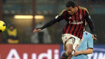 Эмануэльсон: «Милан» хорошо играет, но не всегда побеждает»