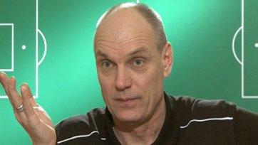 Бубнов: «В товарищеских матчах наши футболисты валяют дурака»