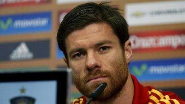 Хаби Алонсо: «В «Ливерпуле» можно было расслабиться, в «Реале» - нет!»