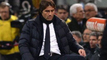 Антонио Конте продлит контракт в конце сезона