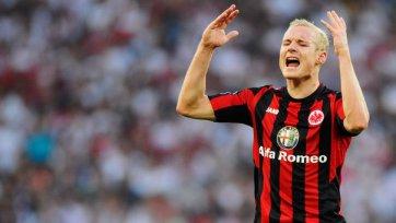 «Бавария» подписала хавбека «Айнтрахта»