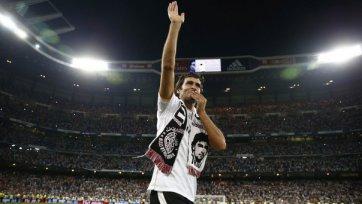 Рауль готовится уйти из футбола