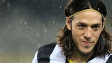 Каморанези: «Не сомневаюсь в том, что «Юве» выиграет Серию А»