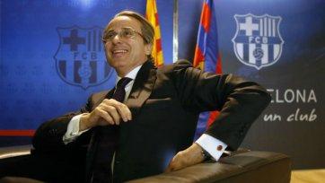 «Барселона» летом потратит на трансферы порядка 60 млн. евро