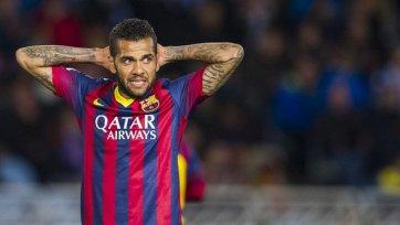 «Фиорентина» положила глаз на защитника «Барселоны»