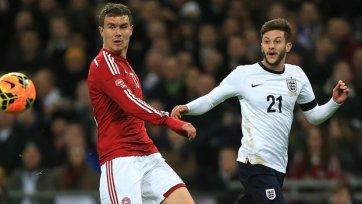 «Ливерпульский вариант» сборной Англии имеет право на жизнь