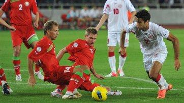 Окриашвили уходить из «Черноморца» не намерен