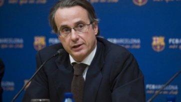 Фаус: «В распоряжении Мартино будет 60 миллионов евро на трансферы»