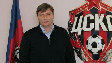 Овчинников рад примкнуть к ЦСКА