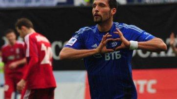 Кураньи: «Нынешнее «Динамо» - лучшее за все время»