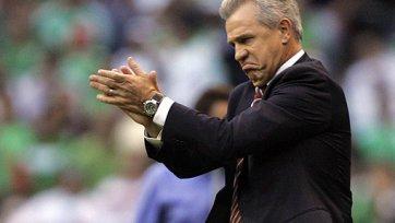 В сборной Греции после ЧМ сменится главный тренер