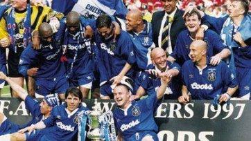 «Челси» - «Тоттенхэм»: восемь памятных матчей