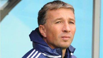 Петреску: «Нас ждет матч против действующих чемпионов»