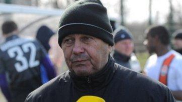 Луческу: «Мне больно наблюдать за ситуацией в «Черноморце»