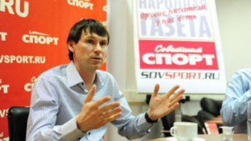 Титов: «Ряд игроков «Спартака» провалил сегодняшний матч»