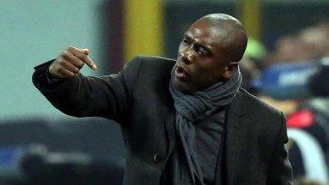 Зеедорф разочарован игрой «Милана» во Фриулии