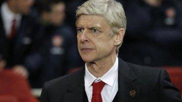 Арсен Венгер: «Мы в полуфинале, но расслабляться рано»