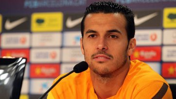 Педро верит в чемпионство «Барселоны»