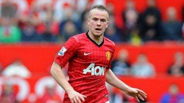 «Манчестер Юнайтед» готовит для Клеверли долгосрочный контракт