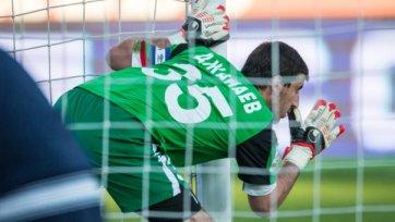 Бывший голкипер «Спартака» может продолжить карьеру в Казахстане